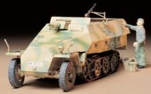German Sdkfz 251/9 Kannwgn Kit - CA247