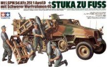 German Sdkfz 'Stuka zu Fuss'  CA251