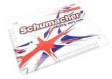Schumacher Glass Setup Board
