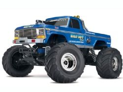 Traxxas Big Foot No.1 Original Monster Truck XL-5