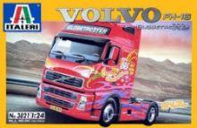 Italeri Volvo FH16 Globetrotter XL