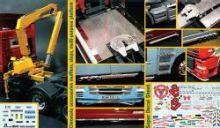 Italeri Truck Accessories set '90