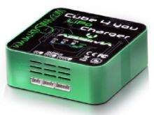 Absima Cube 4 You LiPo Charger