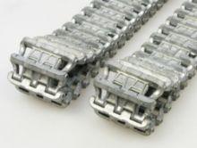 Panzer III/Tauch/Stug metal tracks (pair)