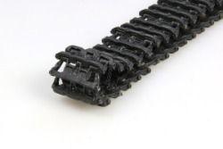 Plastic tank tracks (2) (3859)