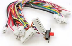 Function unit leads (set)