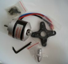 670 C50-20 ENERG Pro Brushless Motor