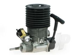 Force 36 Car engine inc pull-start