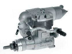SC46A-S Aero RC ABC engine (r/needle)