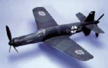 West Wings Dornier DO 335 wooden aircraft kit