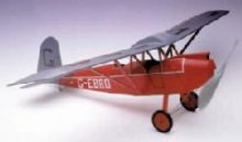 West Wings Westland Widgeon wooden aircraft kit