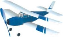 West Wings Aries wooden aircraft kit