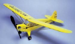 West Wings Piper J3 Cub wooden aircraft kit