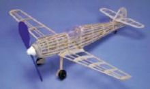 West Wings Wingleader ME109 wooden aircraft kit