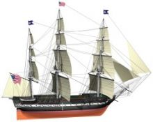 Billing USS Constitution