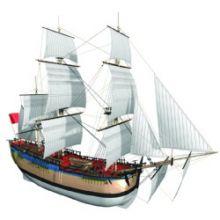 Billing HMS Endeavour
