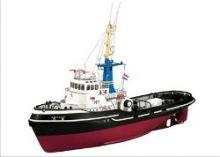 Billing Banckert Tug Boat