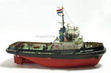 Billing Smit Nederland Large Tug Boat