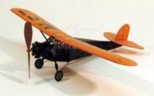 Dumas Fairchild (44.5cm)