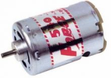 RS540 3 pole electric motor