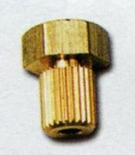 1/4ins UNF insert coupling
