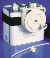 6-Shooter glow fuel hand pump