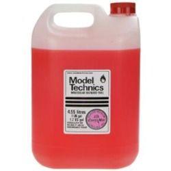 Model Technics sport 5% Irvine 4.55l (1 gal)