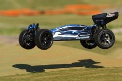 FTX Vantage 1/10 4WD Brushless Buggy RTR