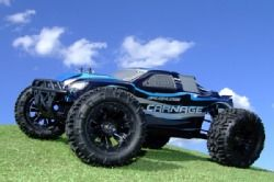 FTX Carnage Brushless RTR 2.4Ghz