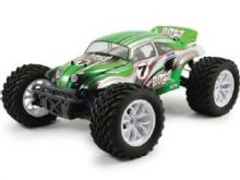 FTX Bugsta 4WD Brushless 1/10th Off-Road Buggy RTR