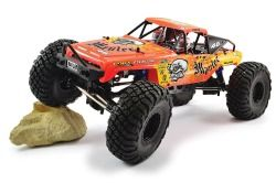 FTX Mauler 4X4 Rock Crawler Brushed 1:10 RTR