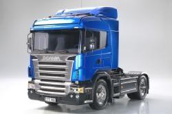 Tamiya Scania R470 Highline truck kit