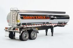 Tamiya Fuel Tank Trailer for R/C Truck