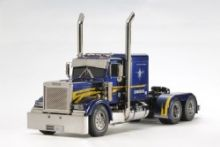 Tamiya RC Grand Hauler truck kit
