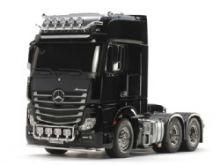 Tamiya Mercedes-Benz Actros 3363 6x4 GigaSpace