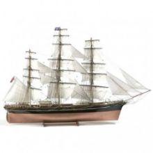 Billing Cutty Sark wooden ship kit