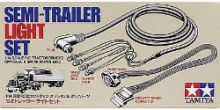Tamiya Semi trailer light set