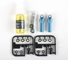 Tamiya Tractor truck oil shocks 2
