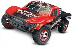 Traxxas Slash XL-5 1/10 2WD Complete