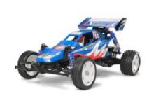 Tamiya Rising Fighter car kit