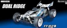 Tamiya Dual Ridge TT-02B
