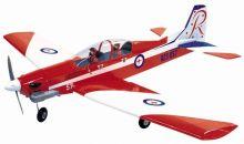 Seagull Pilatus PC9 Roulette (40-46)