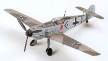 Tamiya Messerschmitt Bf109 E3