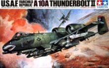 Tamiya A-10A 'Thunderbolt II'