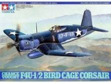 Tamiya F4U-1D Vought Corsair 1/48th