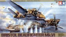 Tamiya Bristol Beaufighter Mk.VI