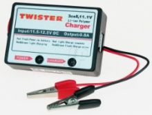 Twister 3 cell lipo balance charger
