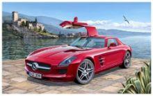 Revell Mercedes Benz SLS AMG