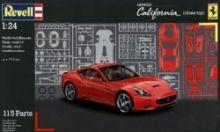 Revell Ferrari California