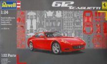 Revell Ferrari 612 Scaglietti